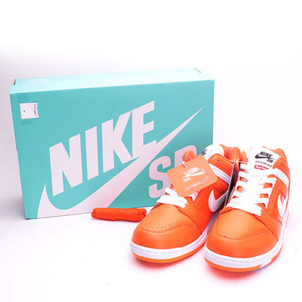 US9■Supreme × Nike SB Air Force 2 スニーカー■27cm J955