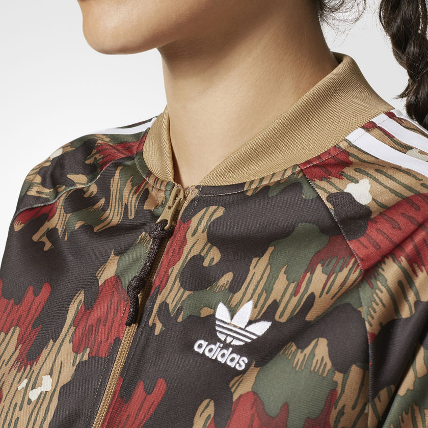 【adidas】正規品★希少★PHARRELL SUPER STAR TRACK TOP-CY7522