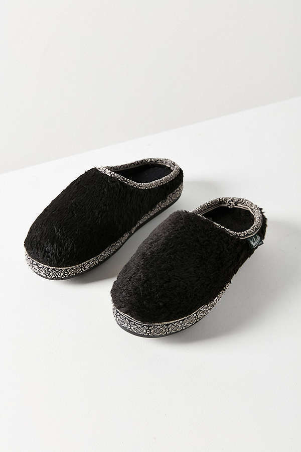Urban Outfitters☆Woolrich Whitecap Mule Slipper税関送料込