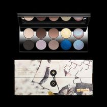 パット・マクグラス Eyeshadows MOTHERSHIP I: SUBLIME PALETTE