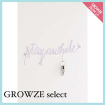 【GROWZE select】stay a while キーフック☆