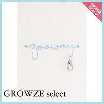 【GROWZE select】go away キーフック☆