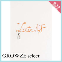 【GROWZE select】late af キーフック☆