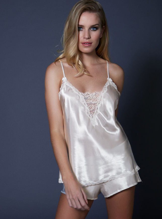Boux AVENUE Valerie camisole and shorts セット