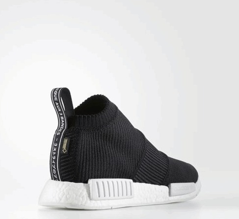 adidas正規品/超特急EMS/UNISEX ORIGINALS NMD_CS1 GORE-TEX