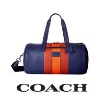 COACH Metropolitan Soft Gym Bag