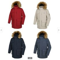 THE NORTH FACE正規品/EMS/送込み M'S MCMURDO EXCEL PARKA
