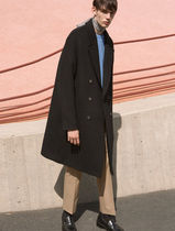 ★ANDERSSON BELL正規品★EMS無料発送★ OVERSIZED COAT★