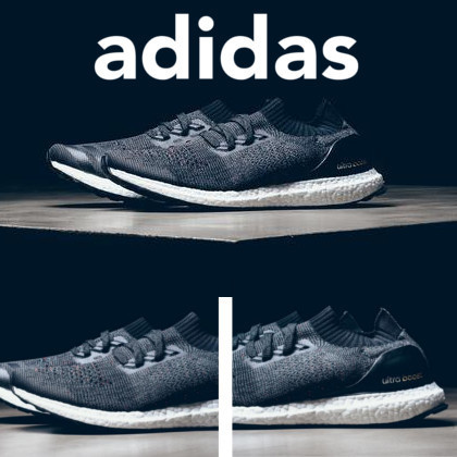 ◆SALE!!限定サイズ!!◆adidas Ultra Boost UNCAGED