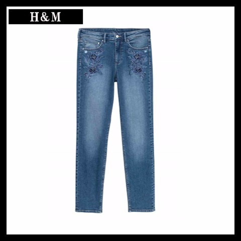【関税送料込】★H&M★Slim Regular Boyfriend Jeans