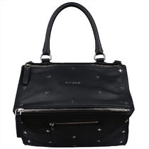 【関税負担】 GIVENCHY PANDORA STUDDED MEDIUM BAG