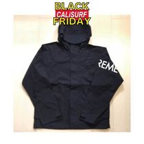 SALE★★Supreme APEX TAPED SEAM JACKET/BLACK/Mサイズ