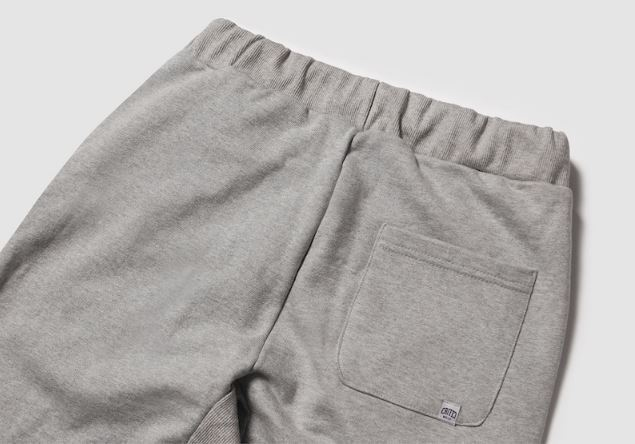 日本未入荷CRITICのMFG STANDARD SWEAT PANTS 全2色