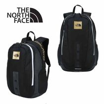 THE NORTH FACE〜TK TRAVEL SHOT(GOLD)/O  デイリーバックパック