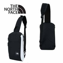 THE NORTH FACE〜ONEWAY SHOT デイリーボディバッグ