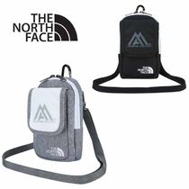 THE NORTH FACE〜MULTI CASE(FLAP) デイリーマルチバッグ