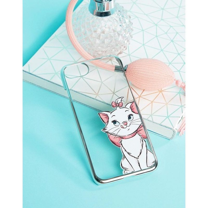 【Disney(ディズニー)】 Marie iPhone 6/6S/7 Case