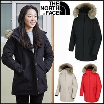 ☆THE NORTH FACE ☆ W'S MCMURDO AIR VX COAT NVC3NH81