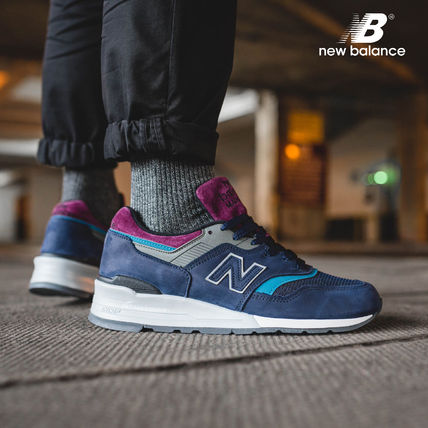 2017AW☆New Balance ニューバランス M997PTB Made in the USA