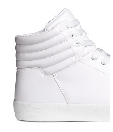 H&M スニーカー ●H&M●タイムセール♪SNEAKERS★27㎝(4)