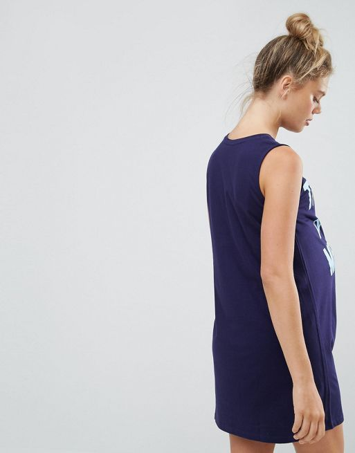 関送込 ASOS Maternity Made Me Eat It Sleep Vest パジャマ