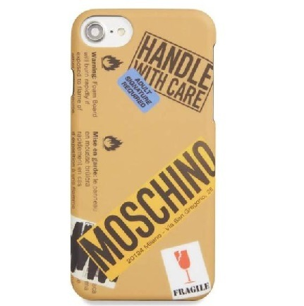 ■Moschino■iPhone7Case Package