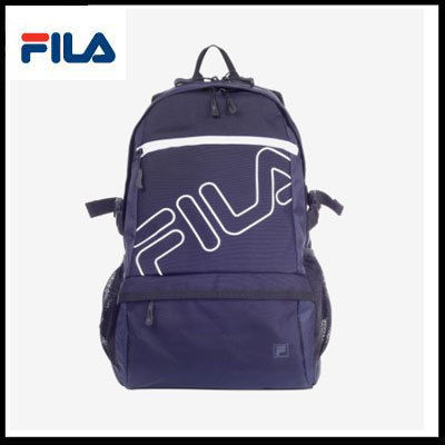 (フィラ) Performance ラウンド型 Back Pack Navy FS3BPZ6153X