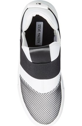 Steve Madden スニーカー 関送込 Steve Madden Remote Slip-On (Men) スニーカー(16)