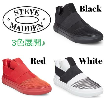 Steve Madden スニーカー 関送込 Steve Madden Remote Slip-On (Men) スニーカー(17)
