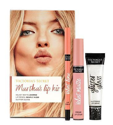 Victoria's Secret☆ Angel Lip Kit