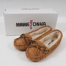Minnetonka Cally Slipper モカシン[RESALE]