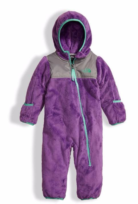 THE NORTH FACE INFANT OSO ONE PIECE