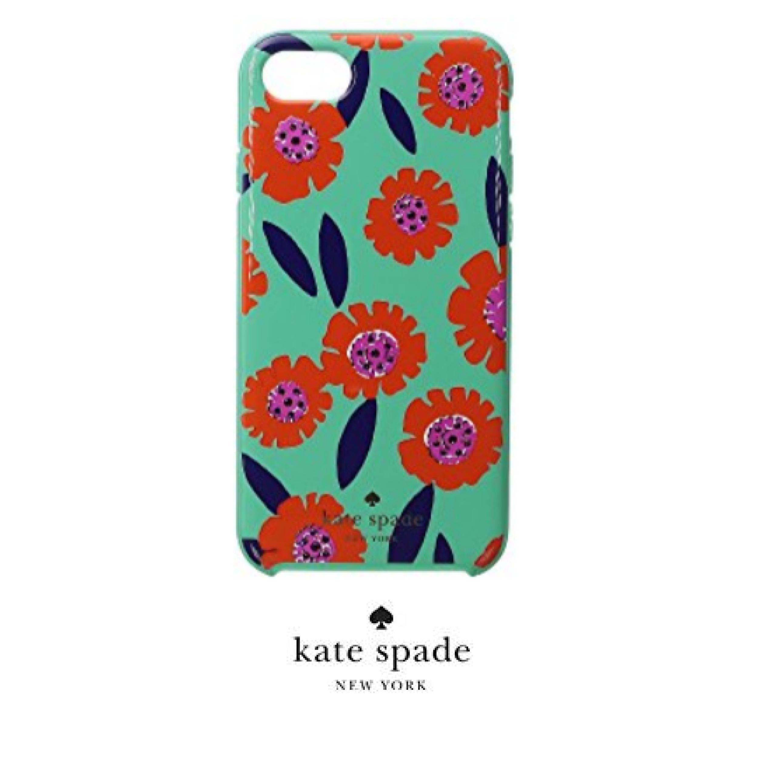Kate Spade New York Jeweled Majorelle Phone Case for iPhone7