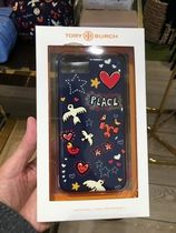 【Tory Burch】セール!可愛い柄 HARDSHELL CASE iPhone 7☆