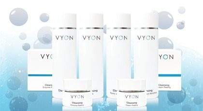 [VYON]クレンジングトニック(without alcohol)_200ml