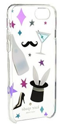 Kate Spade New York Magic Patches Phone Case for iPhone7