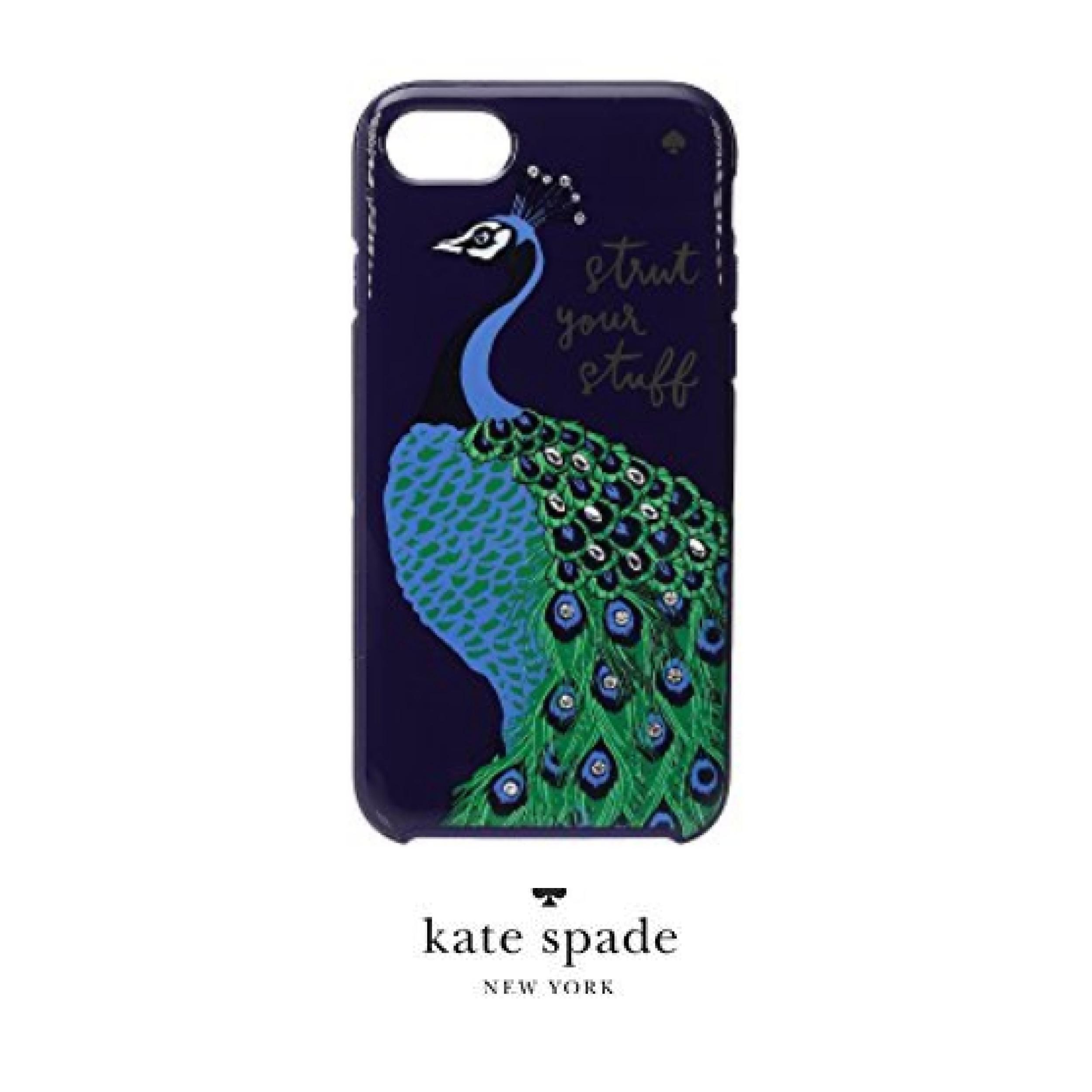 Kate Spade New York Strut Your Stuff Phone Case for iPhone7