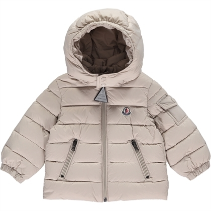 17-18AW  Moncler JULES ペールピンク
