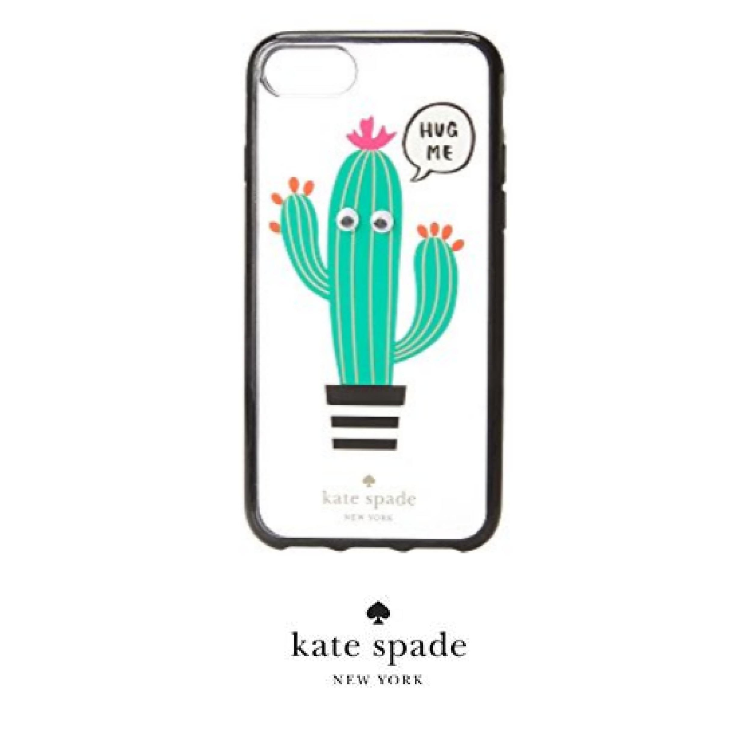 Kate Spade New York Hug Me Phone Case for iPhone7