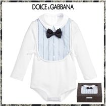Baby!! Dolce & Gabbana★ボディスーツ ギフトセット★0-30M