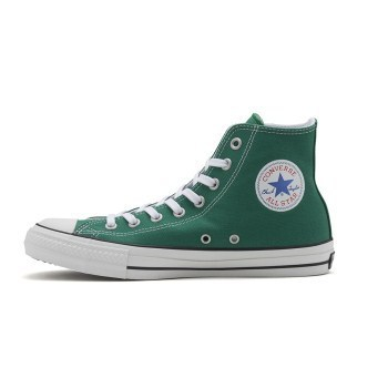 CONVERSE☆ALL STAR 100 カラーズ ハイカット GREEN M