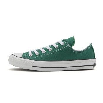 CONVERSE☆ALL STAR 100 カラーズ ローカット GREEN M