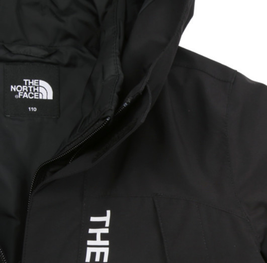 ☆THE NORTH FACE ☆ K'S AKRON JACKET 3色