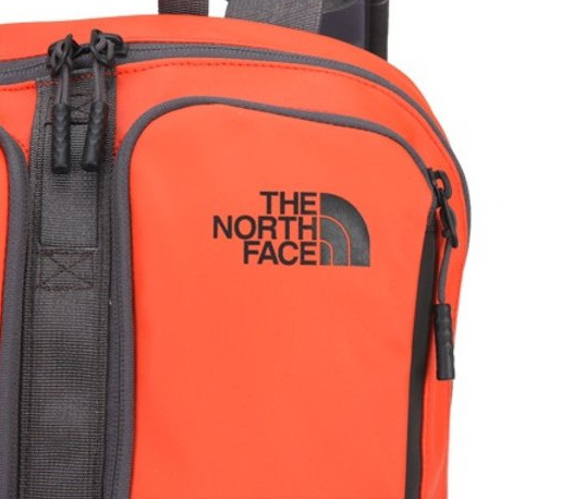 ☆THE NORTH FACE ☆ BASE CAMP LACON