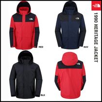 ☆THE NORTH FACE ☆ M'S NEW HERITAGE JACKET 4色