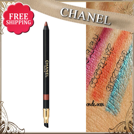 CHANEL LE CRAYON YEUX - COCORANGE Limited Edition