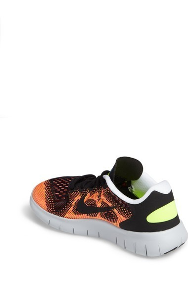 ナイキ Free RN Running Shoe (Toddler, Little  キッズシューズ