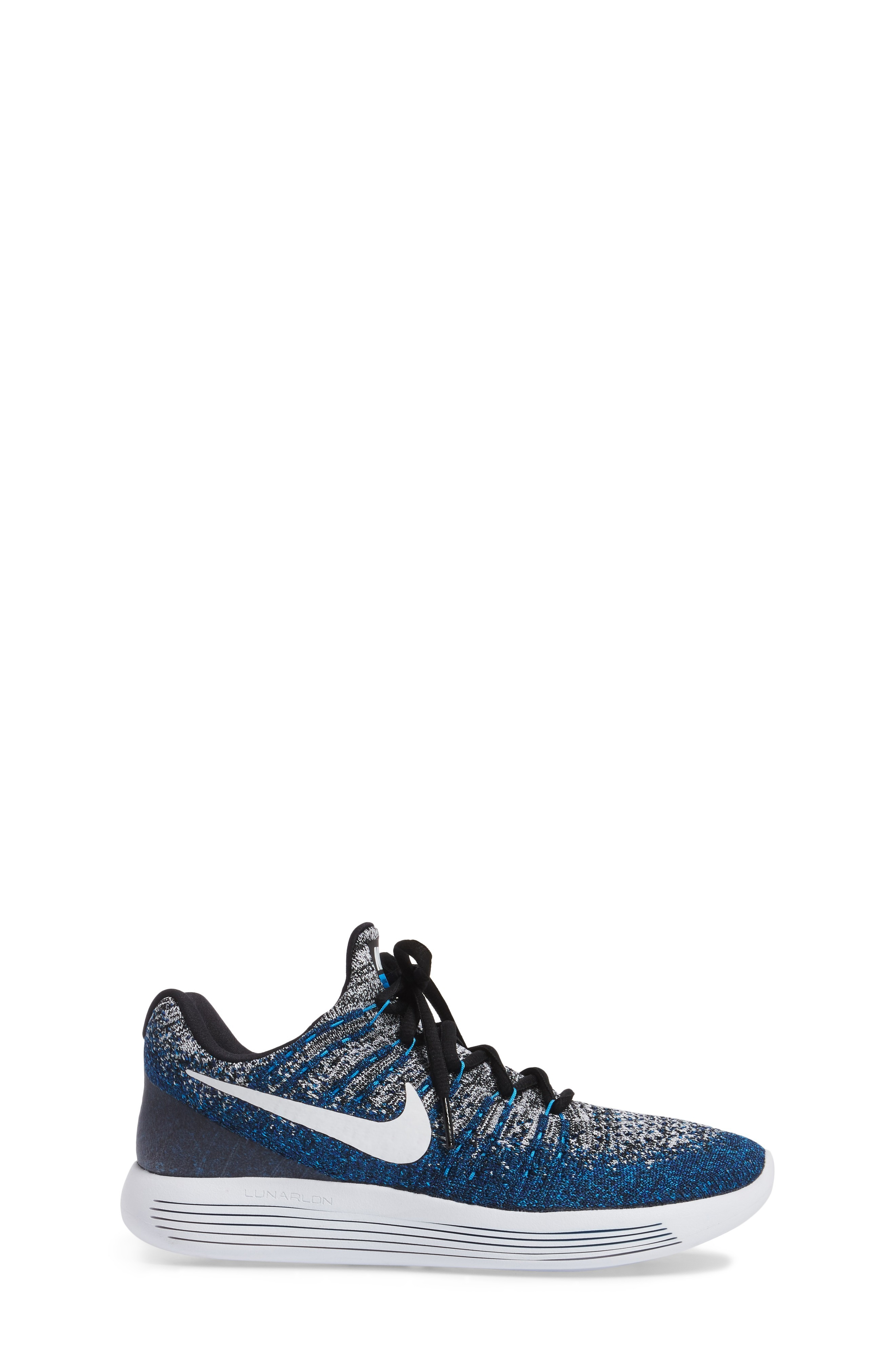 ナイキ LunarEpic Low Flyknit 2 Running Shoe ( キッズシューズ