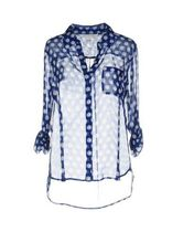 ★日本未入荷☆DIANE von FURSTENBERG Patterned shirts &  Tops