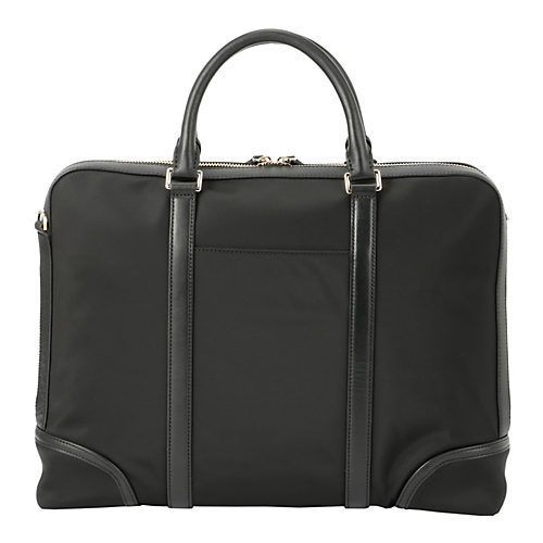 PaulSmith CITY TRAVEL NYLON BRIEFCASE